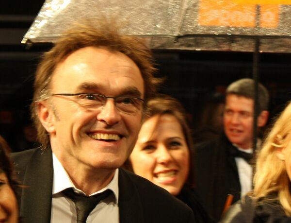 Вручение наград Британской киноакадемии BAFTA