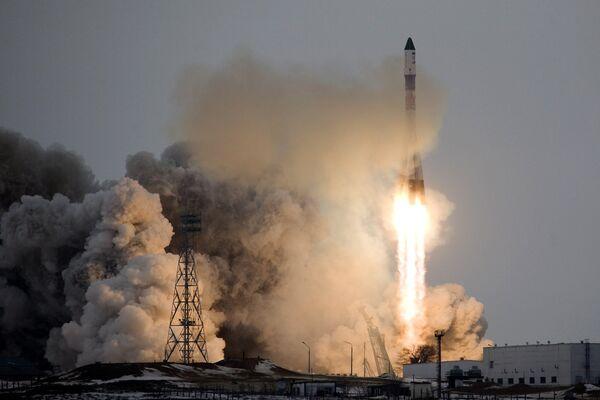 Студенческий спутник из Уфы вышел на связь с околоземной орбиты
