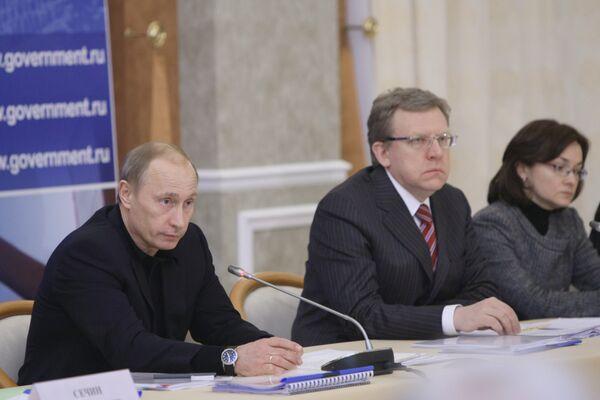 Пошлину на эскпорт нефти из Восточной Сибири могут обнулить в 2008 г.