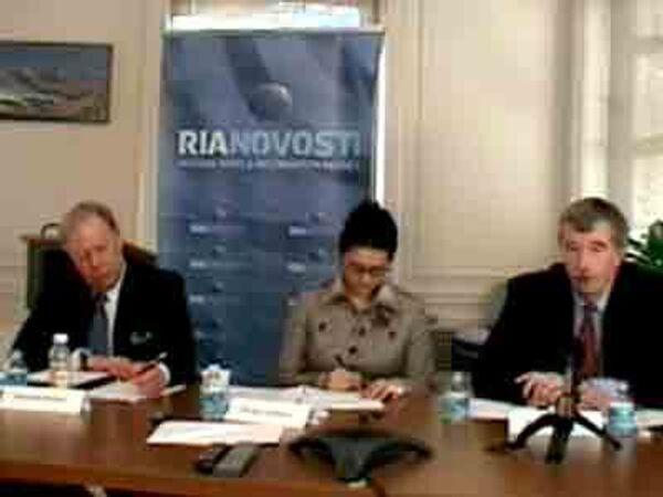 Что ожидать России от Барака Обамы?