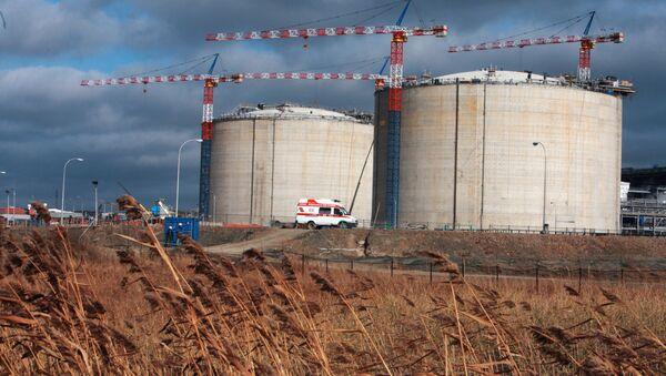 Болгария и Катар обсуждают строительство терминала сжиженного газа