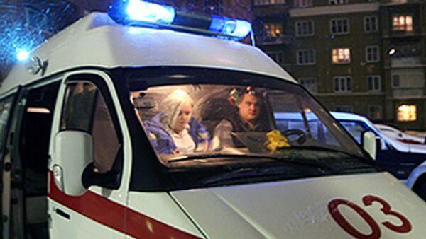 В ГУВД Свердловской области считают причиной трагедии на дискотеке в городе Первоуральске Свердловской области нарушения, которые допустили организаторы массового мероприятия.
