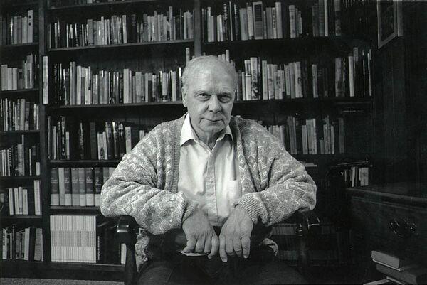 Скончался известный писатель-фантаст Филип Хосе Фармер