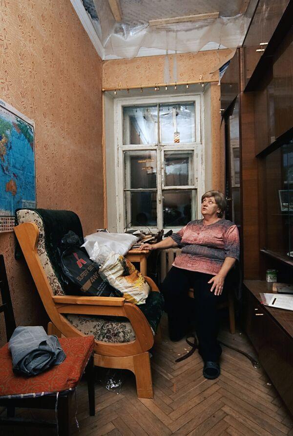 В отличие от других сегментов рынка недвижимости, рынок комнат в Москве чувствует себя относительно неплохо.