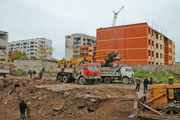 В Оренбуржье сохранят объемы ввода жилья в 2010 году - губернатор