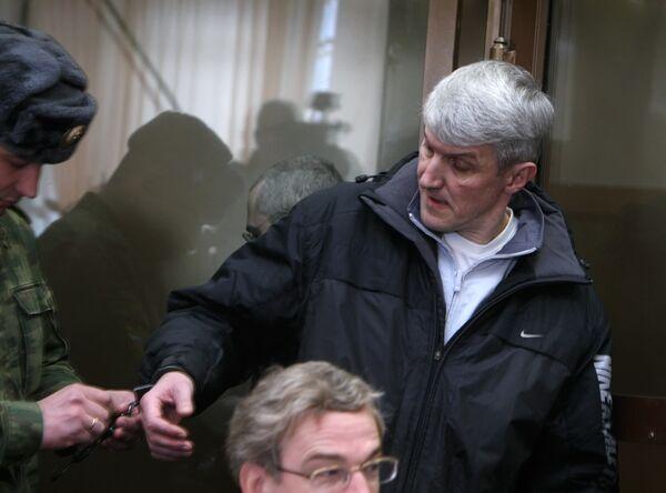 Решение ВС РФ по делу Лебедева вряд ли скажется на его ходе - адвокат