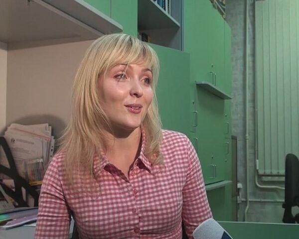 Россиянка рассказала, чем будет заниматься на лучшей работе в мире