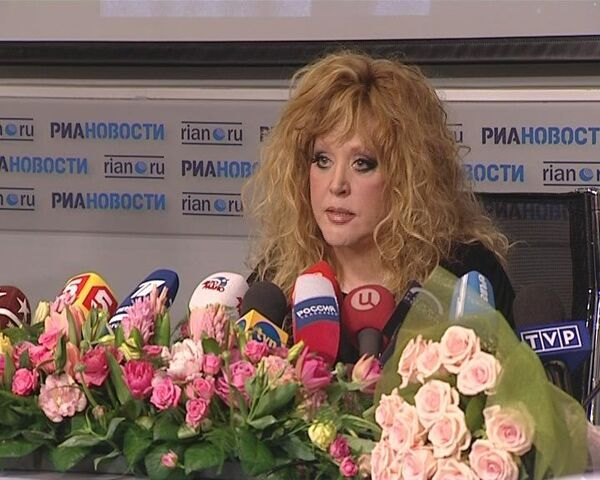 Пугачева-певица уходит со сцены