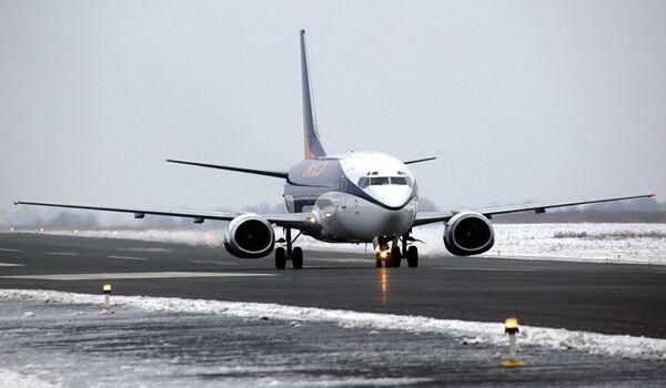 Суд рассмотрит иск екатеринбургского аэропорта к КД авиа