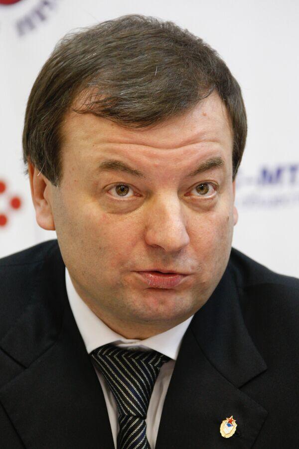 Сергей Кущенко. Архив