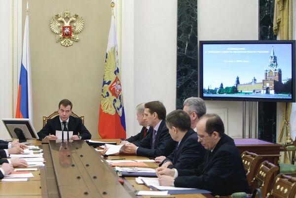 Россия эпохи Медведева станет более демократичной - французский эксперт