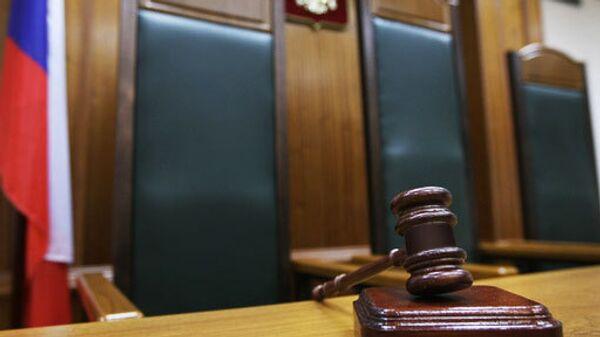 Прокурор просит приговорить к 8 годам строгого режима экс-главу ФОМС