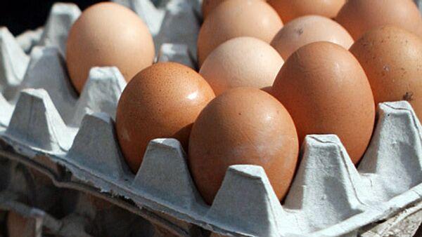 Сыктывкарцы в канун Пасхи не могли купить белые яйца для покраски
