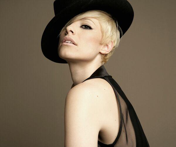 Певица Soraya с песней La noche es para mi представит Испанию на Евровидении-2009