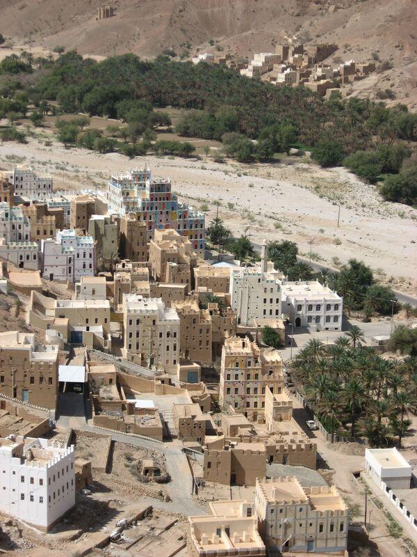 США: куда ведет дорога в Йемен?