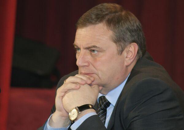 Пахомов обещает, что 70% его команды составят коренные сочинцы
