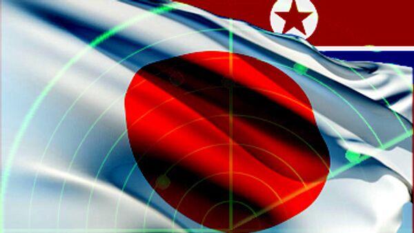 Причина ложного сообщения о запуске ракеты - сбой радара - МО Японии