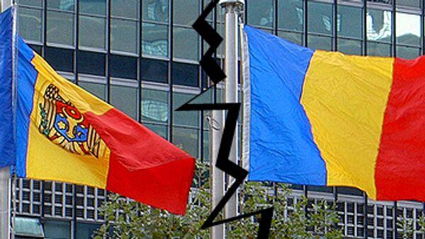 Бухарест глубоко проник в Кишинев