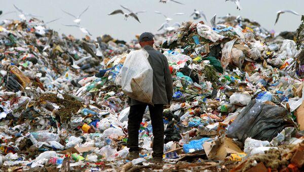 Количество мусоросжигательных заводов в Москве может быть увеличено