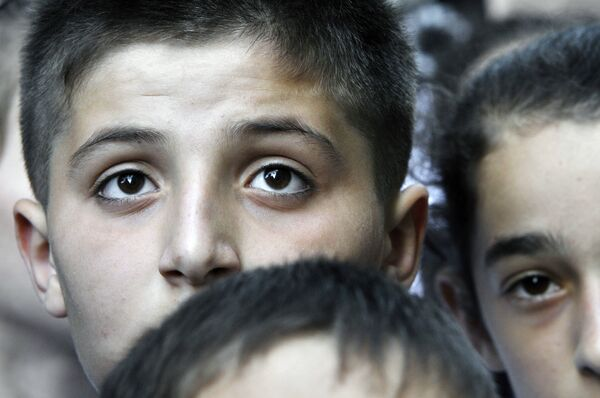 Родители бесланских детей в ответ на требования ФНС объявят голодовку