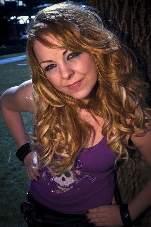 Певица Сюзанна Георги представит на Евровидении 2009 Андорру