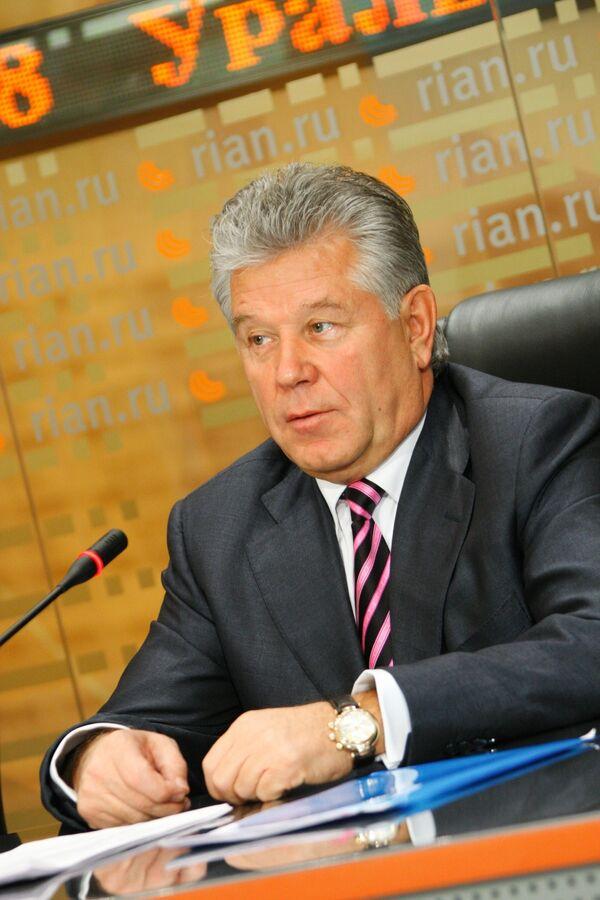 Павел Ипатов