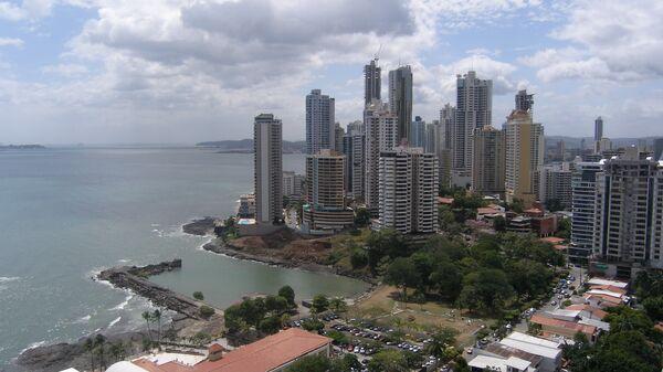 Панама стала первой страной, восстановившей дипотношения с Гондурасом