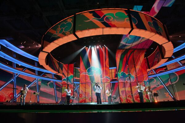 54-й конкурс песни Евровидение стал самым масштабным за всю историю проекта