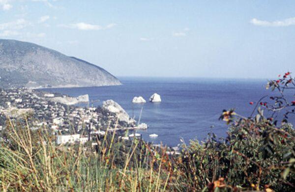 В 1787 году государыня Екатерина II увидела и селения, прозванные впоследствии потемкинскими деревнями