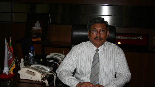 Готабая Раджапакса