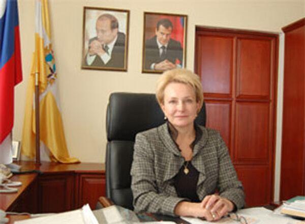 Луценко Наталья Борисовна