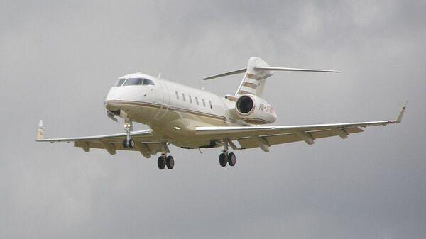 Самолет из США не пустили на Чукотку из-за подозрения на грипп