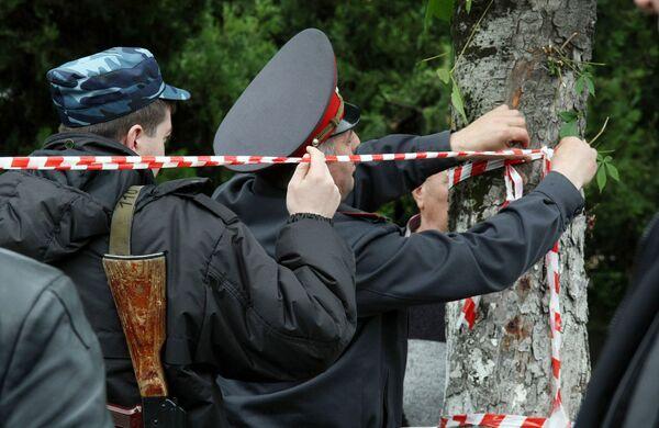 Ингушский оппозиционер убит в Кабардино-Балкарии