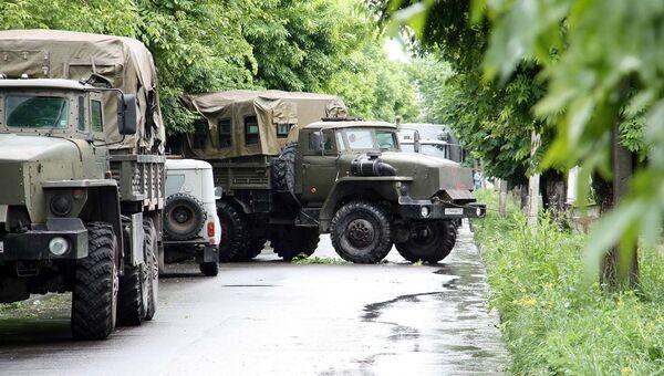 Убитые боевики могли быть причастны к покушению на Евкурова - МВД