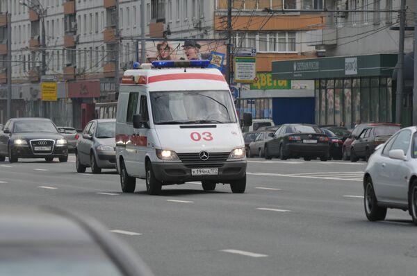 С развитием эпидемии ОРВИ и гриппа, как сезонного, так и пандемического, россияне стали гораздо чаще набирать ОЗ