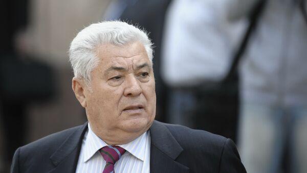 Президент Республики Молдова Владимир Воронин
