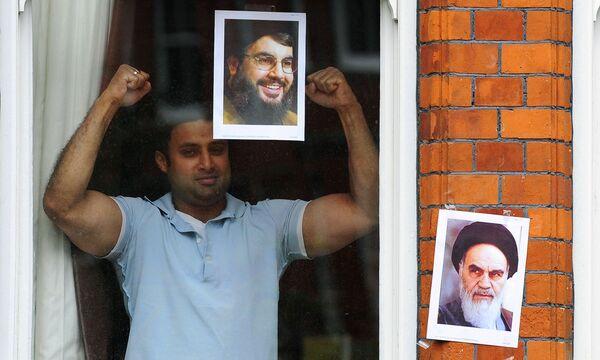 Мир-Хоссейн Мусави призвал сторонников не прибегать к насилию