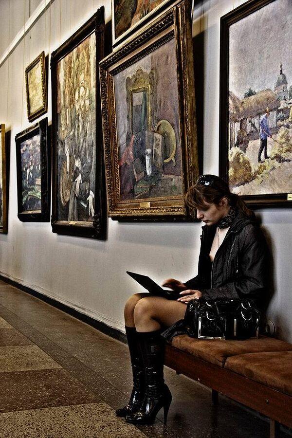 В Волгограде открывается выставка Музей в твоей жизни