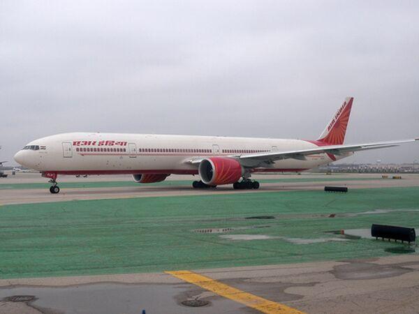 Авиакомпания Air India