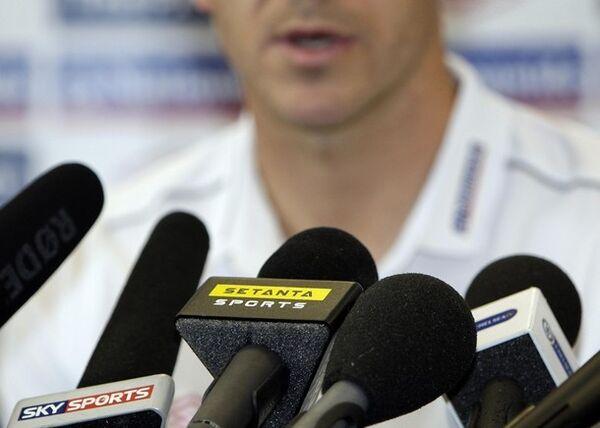 Английская футбольная лига разорвала контракт с компанией Setanta