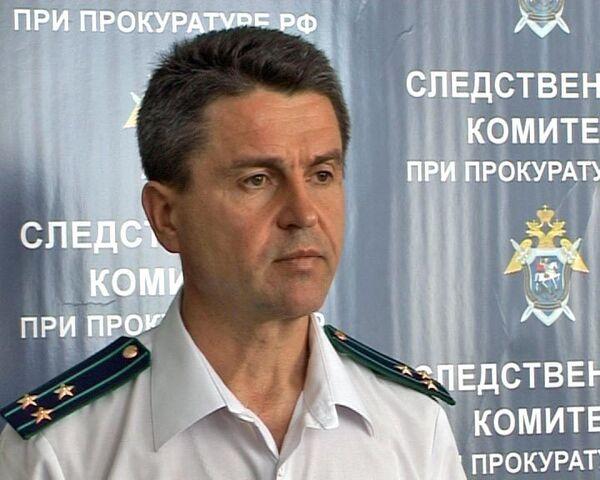 СКП: личность террориста, покушавшегося на Евкурова, установят по ДНК