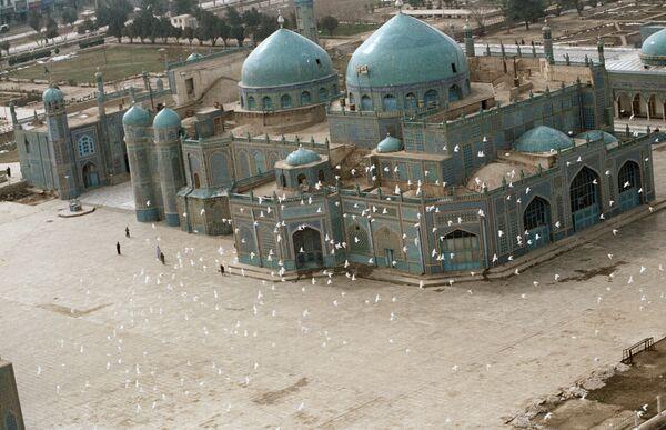 Священный для мусульман месяц Рамадан начался в арабских странах