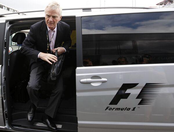 Все восемь команд-бунтарей останутся в чемпионате мира Формулы-1