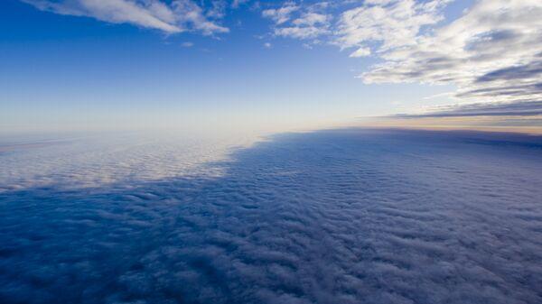 Размер озоновой дыры 2009 года будет ясен через четыре недели