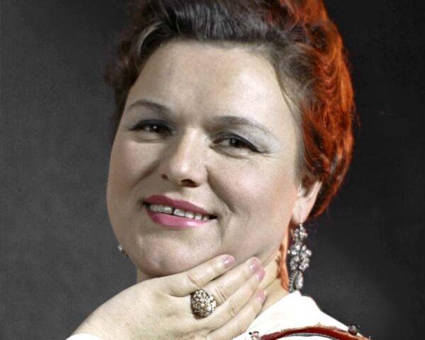 Россия лишилась своего голоса: скончалась Людмила Зыкина