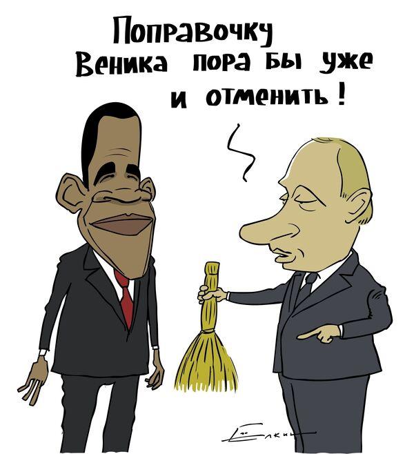 Премьер-министр как несентиментальный защитник России