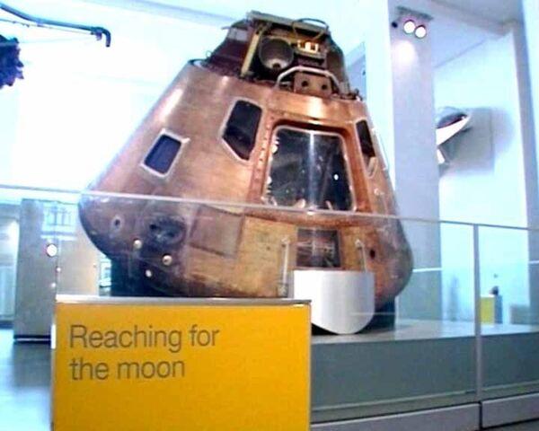 Первооткрыватели Луны верят: путешествие человека на Марс возможно