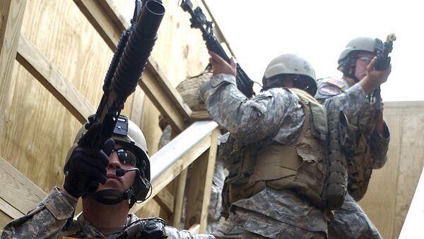 Пукача помогли задержать спецслужбы США - экс-майор Госохраны Украины