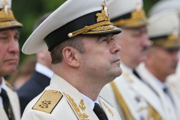 В Санкт-Петербурге спущен на воду очередной боевой корабль для ВМФ России: корвет «Сообразительный»