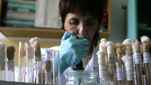 Первый смертельный случай от гриппа A/H1N1 зафиксирован в России